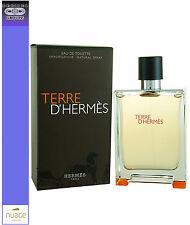 HERMES TERRE D'HERMES EDT 200 ML VAPO profumo uomo - man - homme