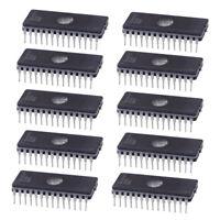 10 stuck Integrierter Schaltkreis M2764A-2F1 M2764A2F1 M2764A NMOS EPROM CDIP-28