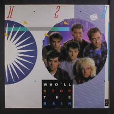 H20: Who'll Stop The Rain +2 12 (UK, PC, sm toc) Rock & Pop