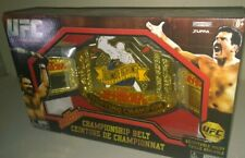 UFC Jakks Pacific (The Ultimate Ultimate Fighting Champion) Championship Belt N