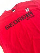 Georgia Bulldogs T Shirt Sz Large NWOT