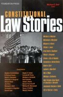 Stories: Constitutional Law Stories by Michael C. Dorf (2004, Paperback)