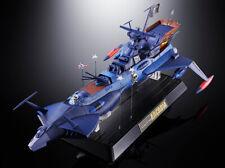 PRE ORDER ACCONTO BANDAI GX-93 SPACE PIRATE BATTLESHIP ARCADIA CAPITAN HARLOCK