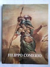 Renzo Mangili, FILIPPO COMERIO, Monumenta Bergomensia, 1978