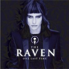 THE RAVEN One Last Time CD 2009