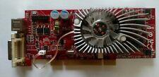 Visiontek ATI X1300 VT1300PCIDMS 256MB Video Graphics Card DMS60