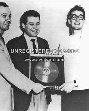 "Buddy Holly 10"" x 8"" Photograph no 34"