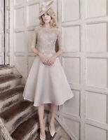 John Charles 26475, Dress, Mother Of The Bride/Groom, Blush,UK14
