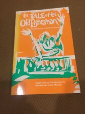 The Tale Of The Old Fisherman Contemporary Urdu Short Stories