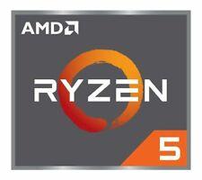 AMD Ryzen 5 1600 (6x 3.20GHz)  Sockel AM4