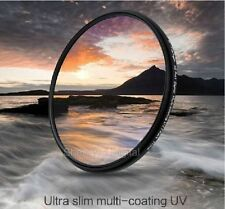 18 layers of coating pecial effect filter,W TIANYA XS-Pro 1D 58mm MC UV filter