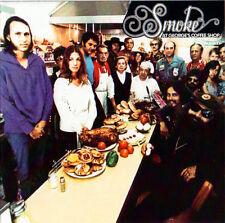"Smoke:  ""At George's Coffee Shop""  (CD)"