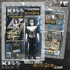 KISS Monster 12 Inch Action Figure Series 4  Tommy Thayer Spaceman