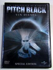 Pitch black  (Vin Diesel)*DvD*