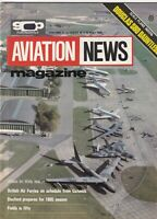 Aviation News Mag British Air Ferries May 1985 092319nonr