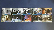 TOPPS 2015 DR WHO SET MEMORABLE MOMENTS- EXTREMELY HARD TO FIND