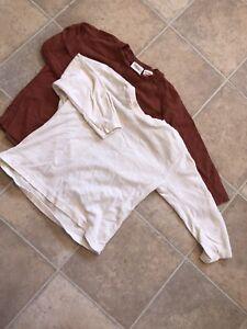 Zara Baby long sleeve t-shirt 12-18 Months