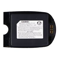 OEM Replacement 1050 mAh Battery for Casio GZONE Type-S Cell Phone (BTR211)