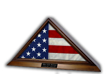 Flag Display Case (3'x5′) FAST FREE SHIPPING!