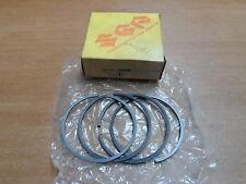 NOS OEM Suzuki Piston Ring Set O/S 0.50 1968-74 T500 Cobra TM250 12140-15700