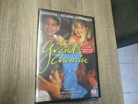 """DVD NEUF """"LE GRAND CHEMIN"""" Anemone, Richard BOHRINGER"""