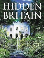 Hidden Britain, Quinn, Tom, Very Good Book