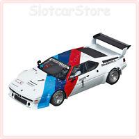"""Carrera Evolution 27560 BMW M1 Procar """"Andretti No.01"""" 1979 1:32 Slotcar Auto"""