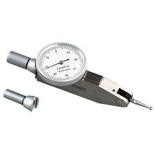 Reloj comparador centesimal con palpador FERVI T003