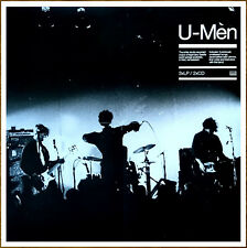 U-Men S/T 2017 Ltd Ed New Huge Rare Poster +Free Alternative Rock Pop Poster!