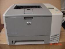 HP LaserJet 2430n Workgroup Laser Printer w/Toner73% Remain, Q5964A,Page C: 203K