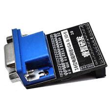 VGA Module 16 Bit 65536 Color SD Card Video Image Acquisition Module For Altera
