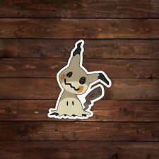 Mimikyu (Pokemon) Decal/Sticker