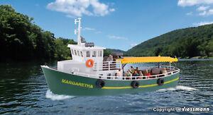 Kibri 39158 ( 9158 ) Spur H0 - Fahrgastschiff NEU und OVP