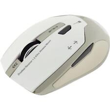Case Logic CL-MS-WS-109-WT 2.4GHz Wireless Optical Nano Mouse