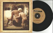 BRENDAN BENSON What Kind of World w/ UNRELEASED TRK 1000 MADE RSD 7 INCH Vinyl