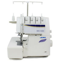 Juki MO-1000 Overlocker Sewing Machine (2 Year Warranty)