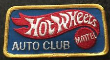 Hot Wheels Vintage Patch