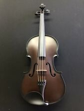 "Glasser NY Carbon Composite 16"" Viola, geared tuners & Larsen Strings"