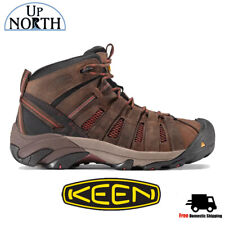1dc1614ec2c Work & Safety Wide (E, W) KEEN Boots for Men for sale   eBay