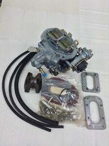 NOS HOLLEY 5200 CARBURETOR R9441 1975-1978 DATSUN B-210 A14 ENGINE