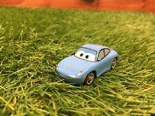 Disney PIXAR CARS SALLY PORSCHE - DIECAST TOONS TOKYO DRIFT MATER