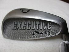 //Spalding Executive Pitching Wedge - Right Hand - Men's - Steel Shaft - #537