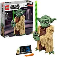 LEGO® Star Wars™ Episode IX - Yoda™ 75255 [New Toy] Brick