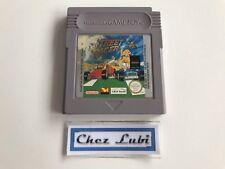 Street Racer - Nintendo Game Boy - PAL EUR