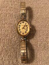 Women's Vintage Bulova Watch - 10K RGP / Wind up