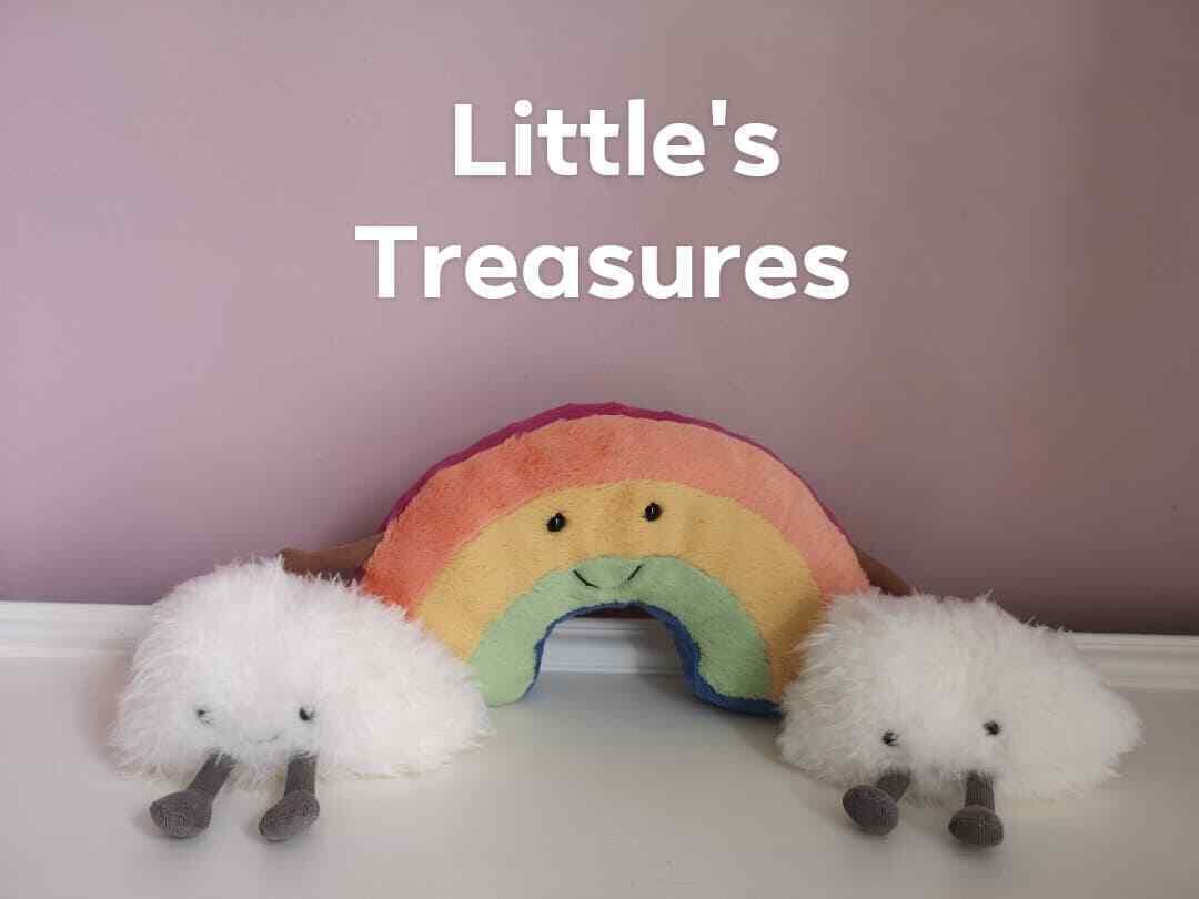 Little's Treasures 24/7