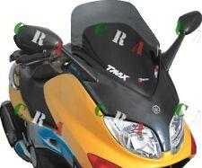 FACO 28010 Cupolino Parabrezza Fume' Scuro Faco Yamaha T-Max Tmax 500- NUOVO