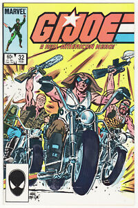 GI JOE A Real American Hero #32 1st Lady Jaye, Ripcord, Blowtorch Amazon Show!