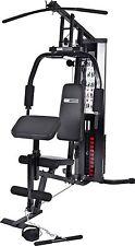 Strength Training Multi-Gyms