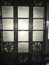 BRAND NEW Xilinx Kintex 7 XC7K410T-1FFG900C